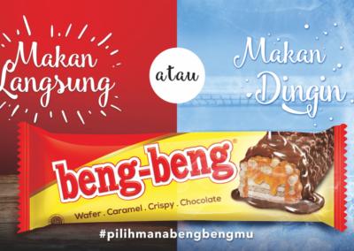 Beng Beng Poster