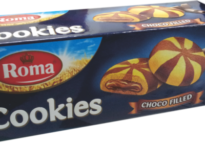 Roma Cookies Box
