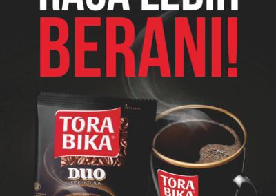Torabika Poster